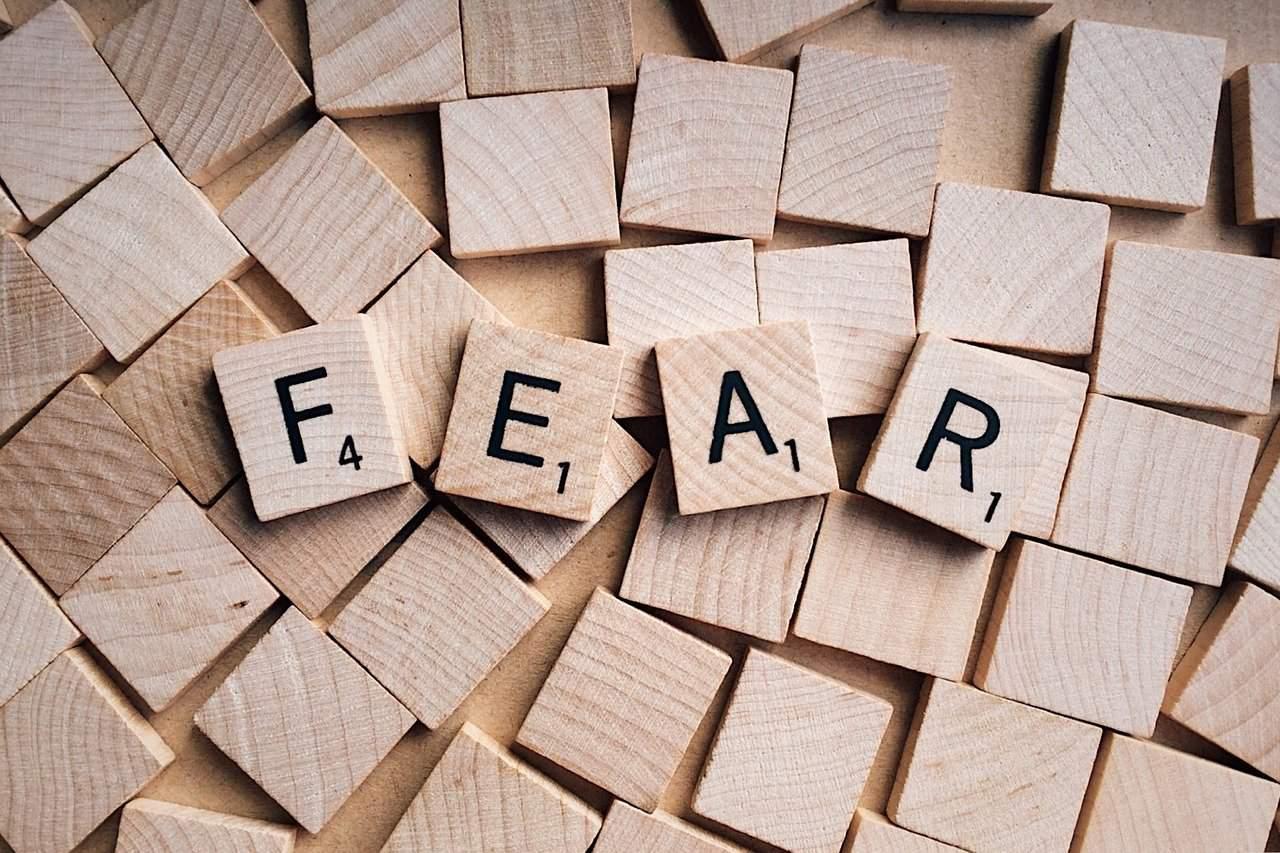 fear, anxiety, emotion