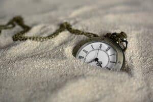 време и стрес
